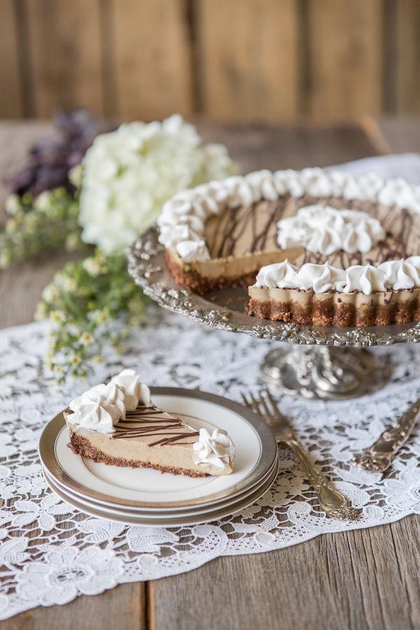 Paleo Peanut Butter Cakes
