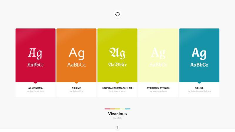 Color Palette Browser Extensions
