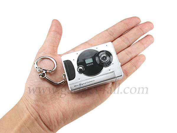 keyring webcams the multitasking mini digital camera. Black Bedroom Furniture Sets. Home Design Ideas