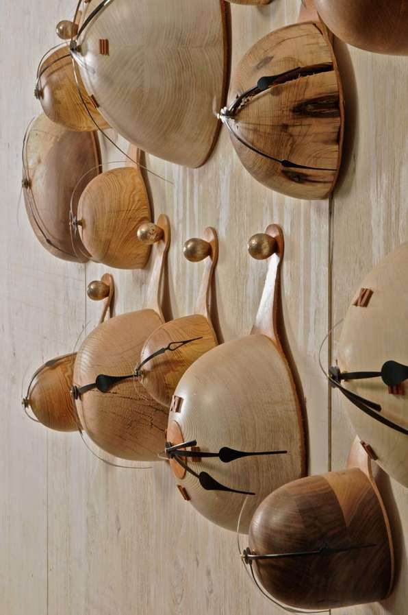 Wondrous Wooden Furniture