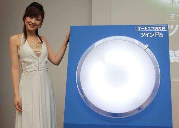 Light-Sensing Fixtures