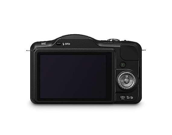Convenient Capable Cameras