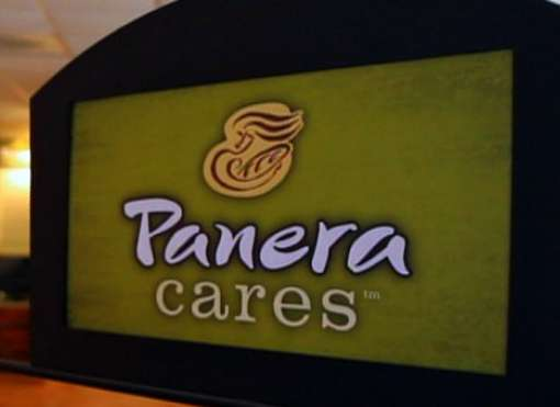 Panera Pay-What-You-Can
