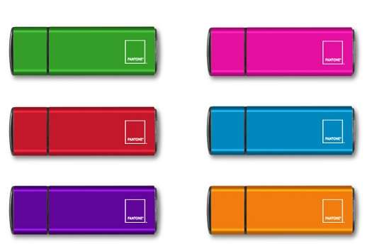 Customized Prismatic Information Holders