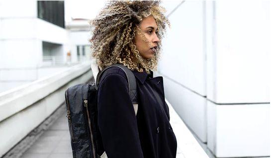 Sustainable Minimalist Backpacks