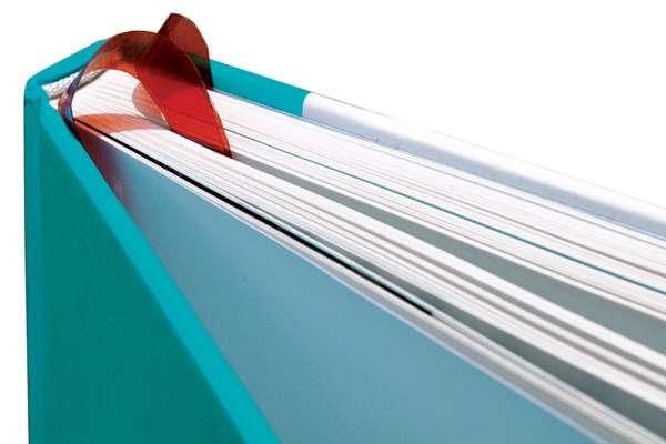 Unfailing Bookmarks