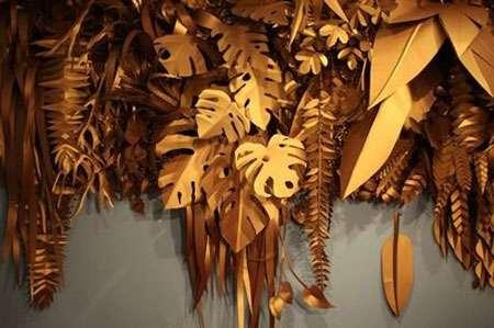 Paper Jungles