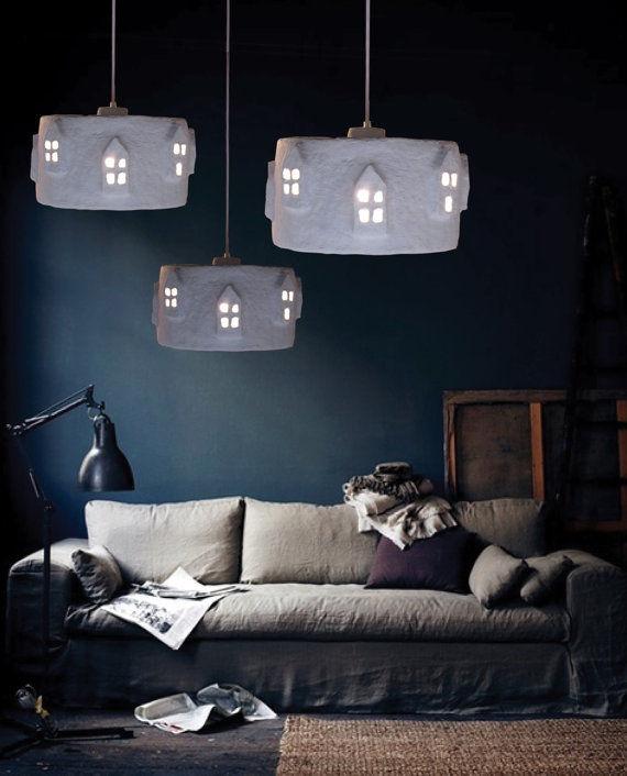Illuminated Abode Lighting