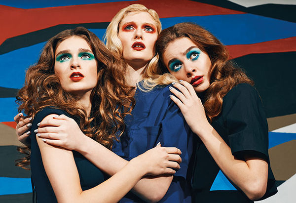 Quirkily Dramatic Editorials