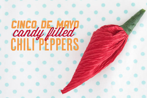 Paper Party Peppers
