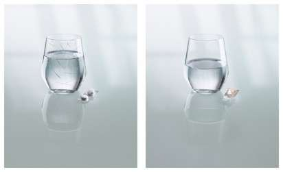 Crippled Cup Ads