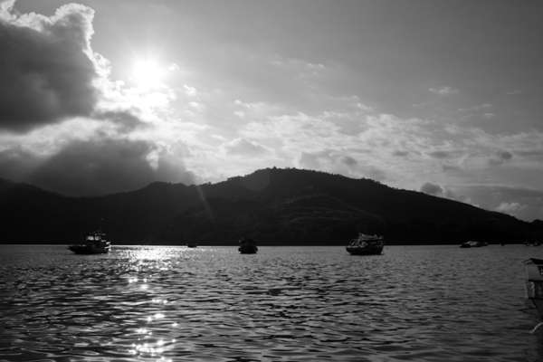 Paraty Photo album