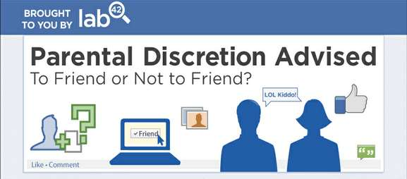 parental discretion advised infographic