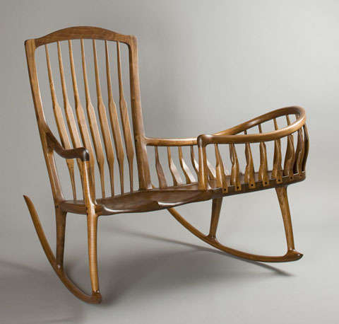 Baby-Friendly Rocking Chairs