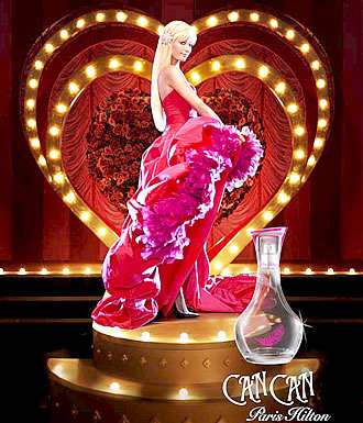 Paris Hiltons 4th Fragrance