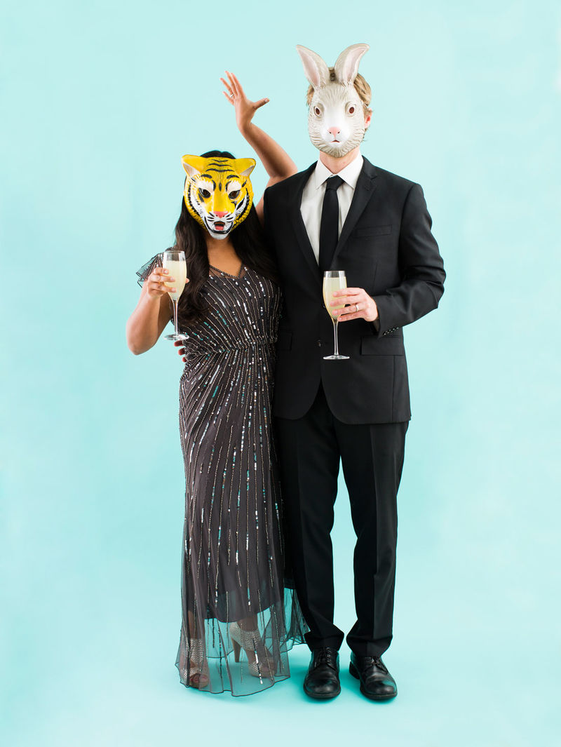 Party Animal Costumes