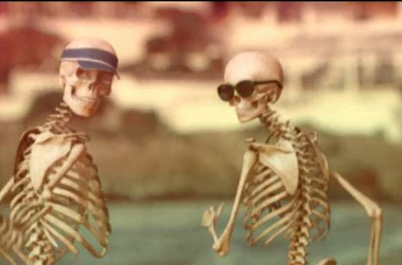 Skeletal Dairy Commercials
