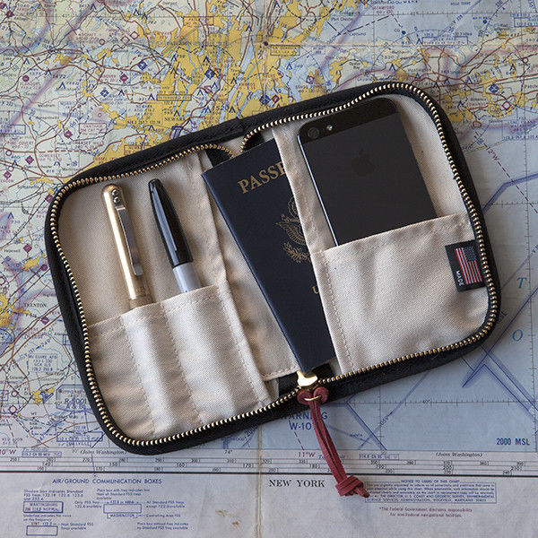 Hipster-Approved Travel Accessories