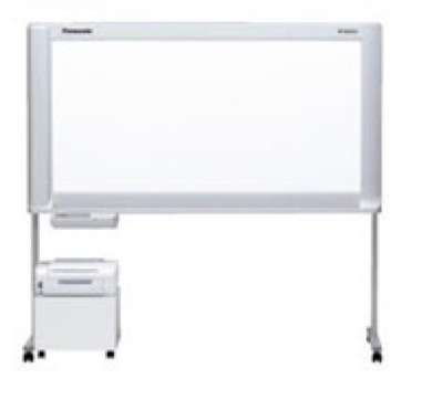 Password-Protected Whiteboards