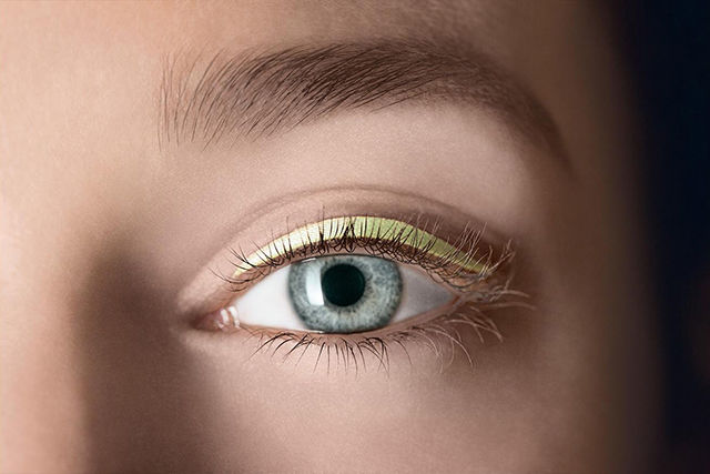 Pastel Eyeliner Collections