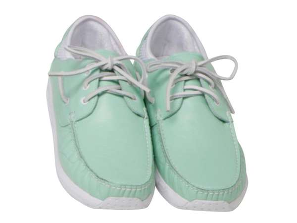 Pastel Mens Shoes