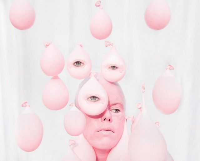 Surreal Pastel Photography