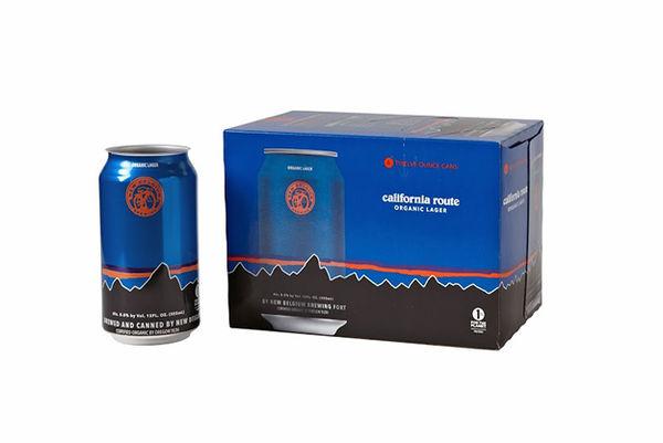 Celebratory Company Beers
