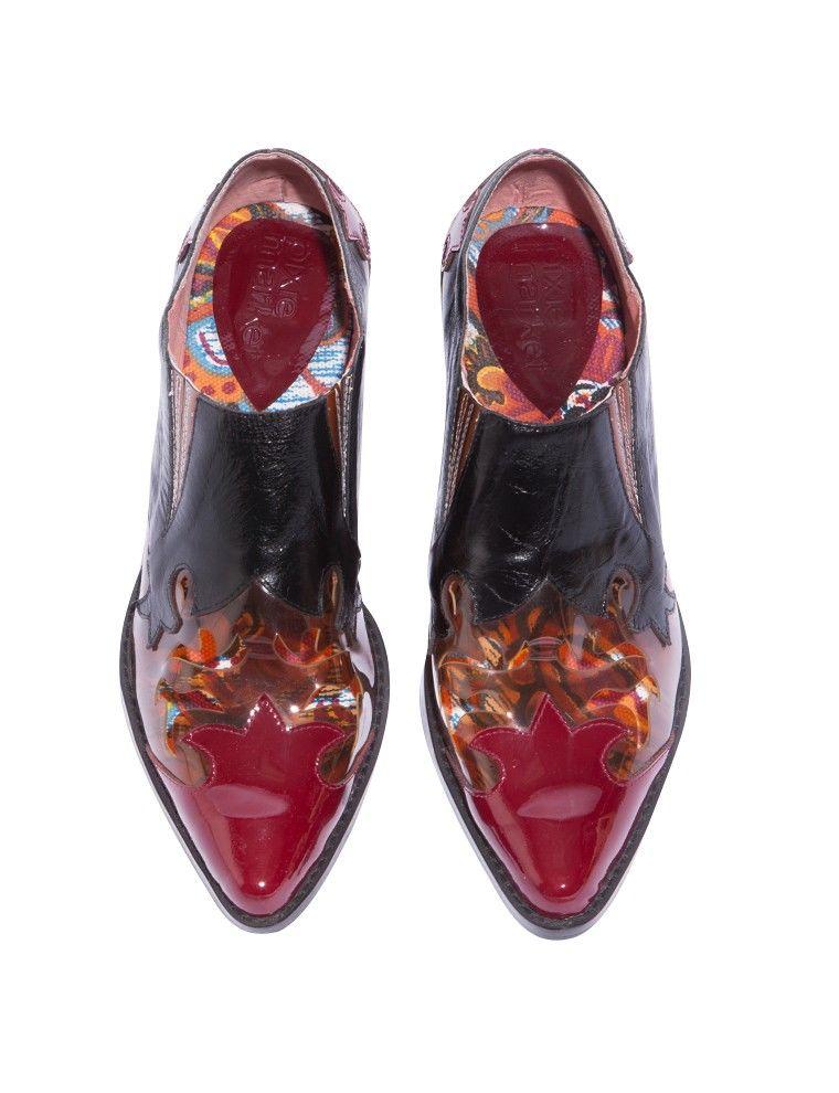 Contemporary Cowboy Boots