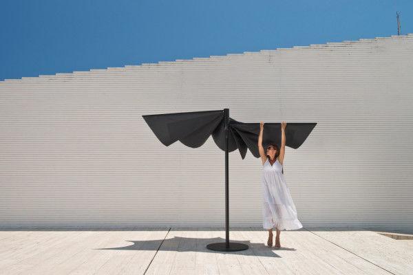Foldable Patio Umbrellas