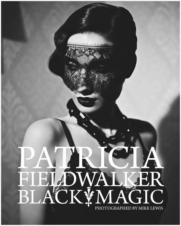 Patricia Fieldwalker Black Magic