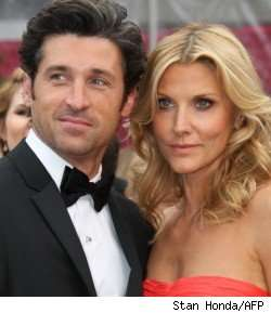 Patrick Dempsey Fragrance