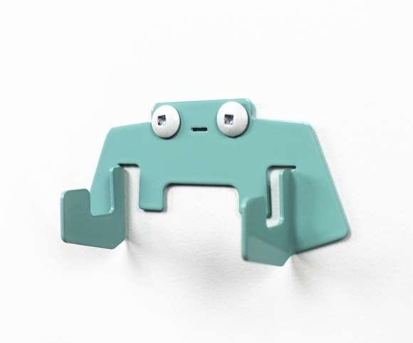 Expressive Robot Hooks