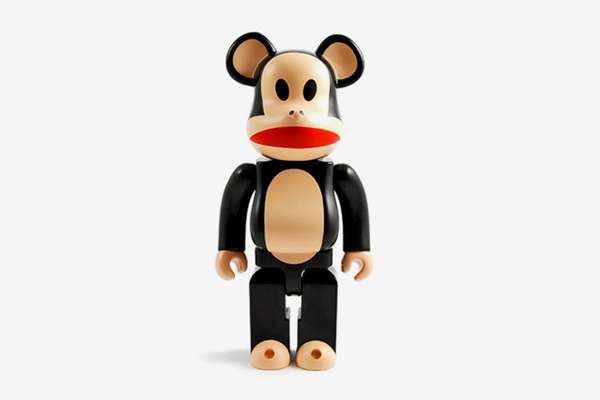 Paul Frank x Medicom Toy Julius