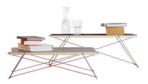 Paul Paula side tables