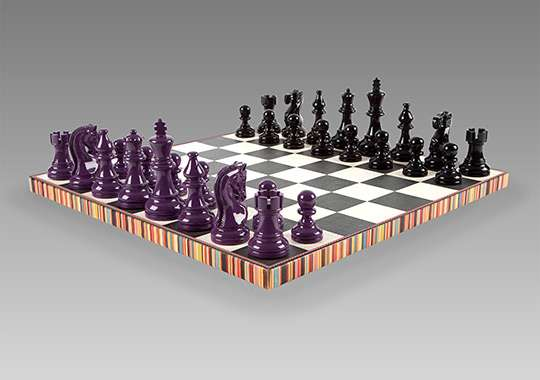 paul smith chess set