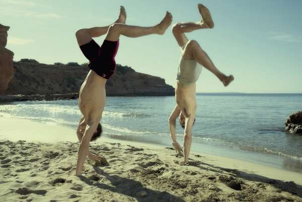 Handstand Competition Campaigns