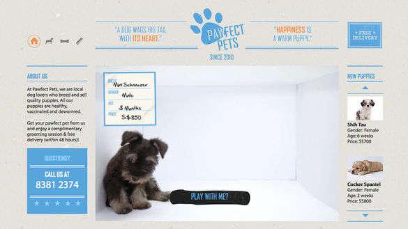 Animal Cruelty Websites