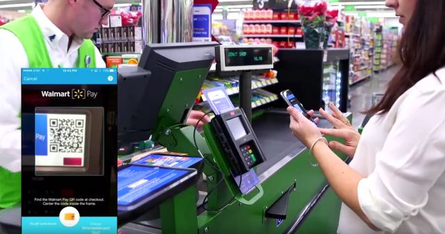 Store-Specific Payment Platforms