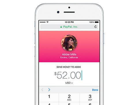Peer-to-Peer Payment Services