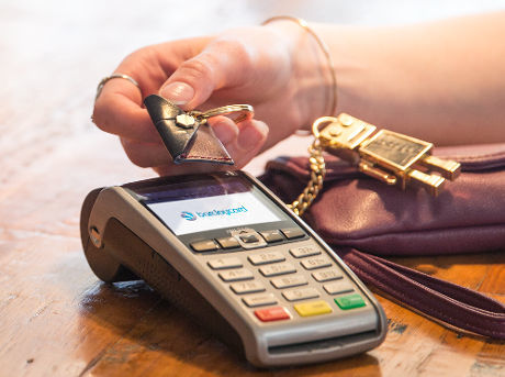 Contactless Payment Accessories