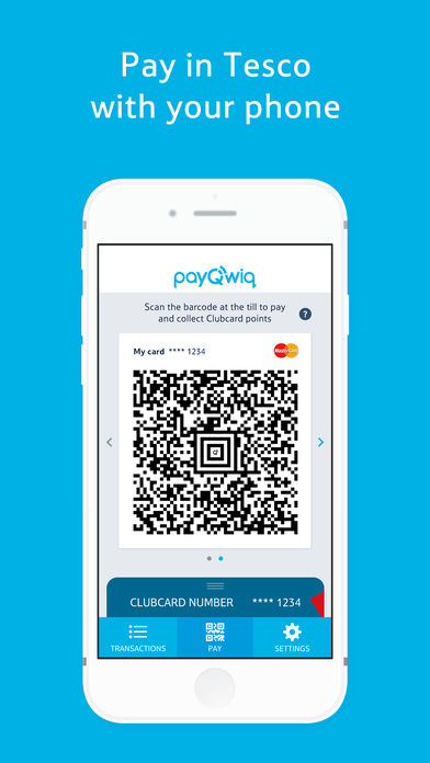 Grocery Payment Apps