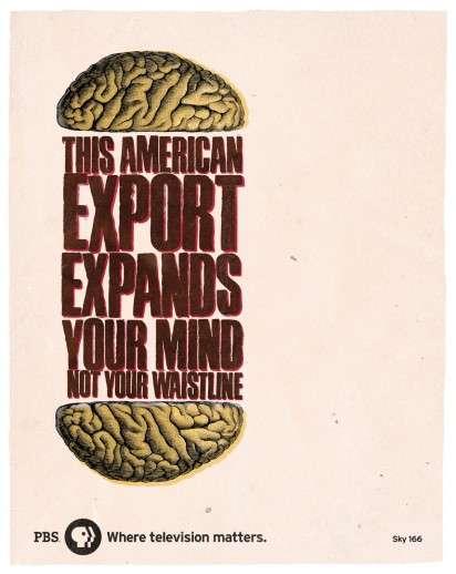 Brain Boosting Campaigns
