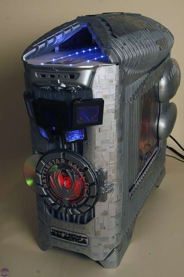 PC Case Mod