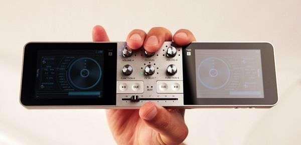 Pocket-Sized DJ Sets
