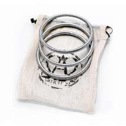 Shrapnel Jewelry
