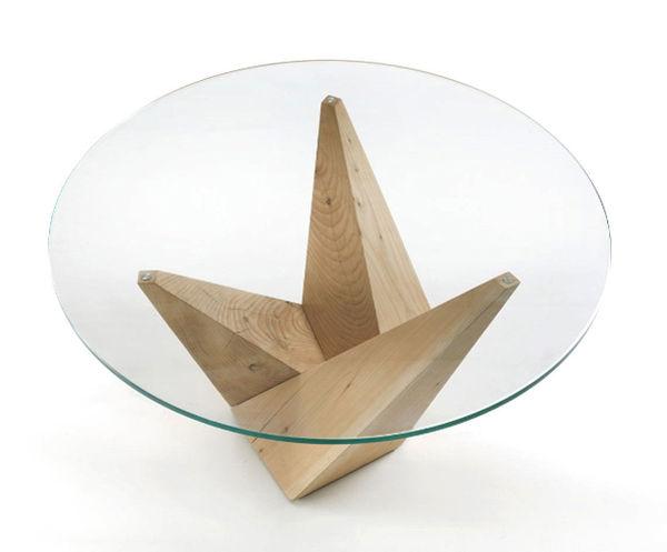 Pyramidal Furniture Bases