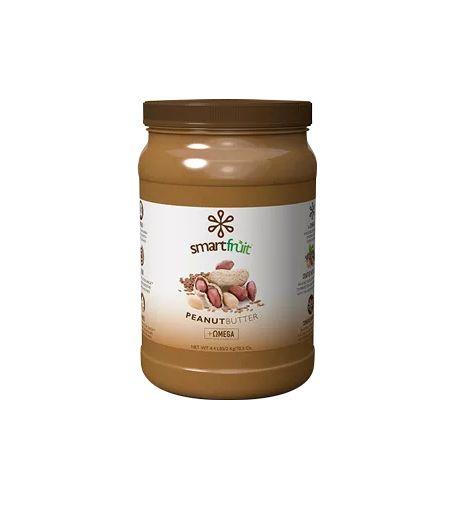 Omega-Rich Peanut Spreads
