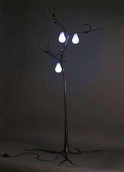 Pear-Tree Lighting