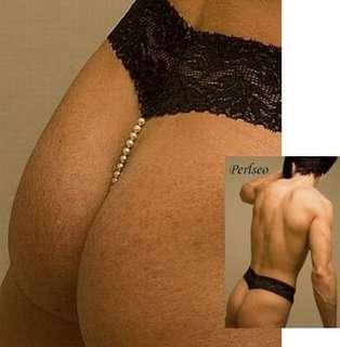 Pearl Lingerie for Men