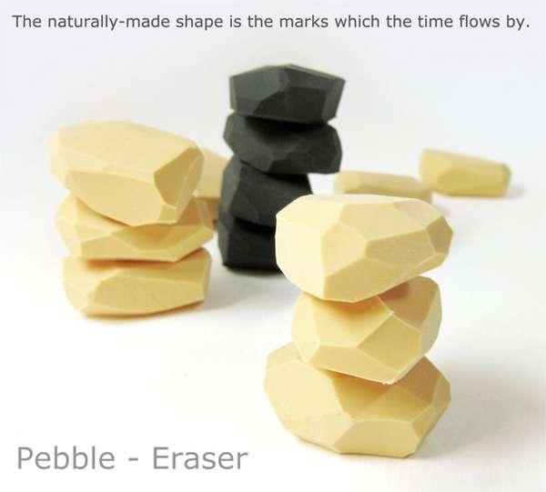 Eraser Rocks
